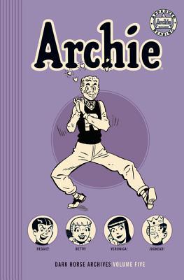 Archie Archives 5
